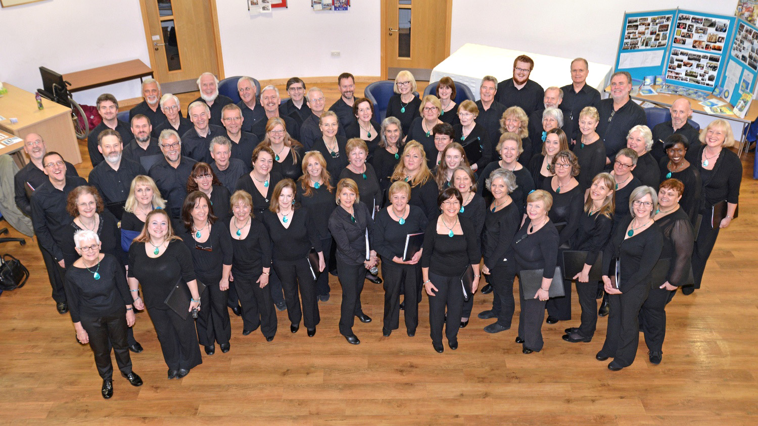 Photo of Amici Cantate